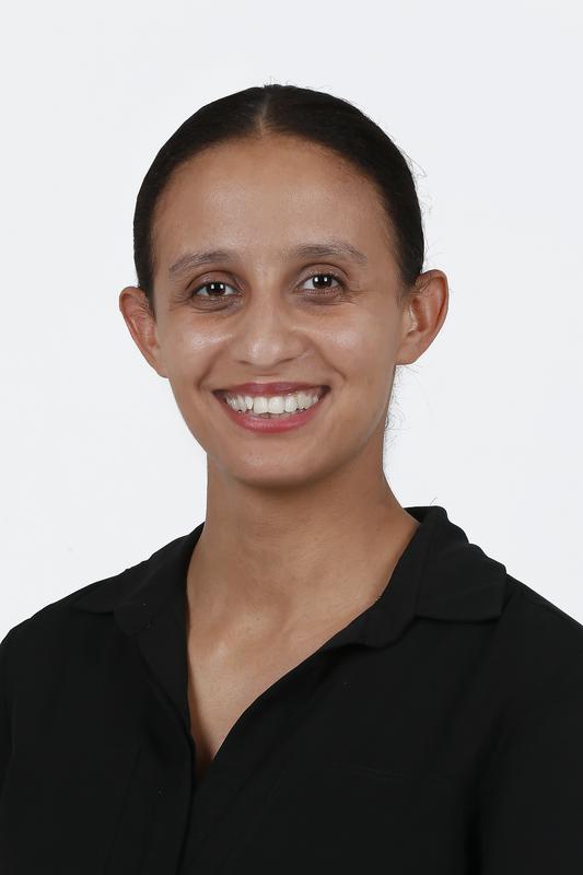 Kayleen Jordaan