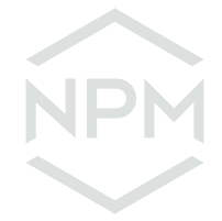 NPM white
