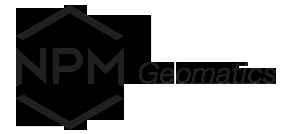 NPM Geomatics