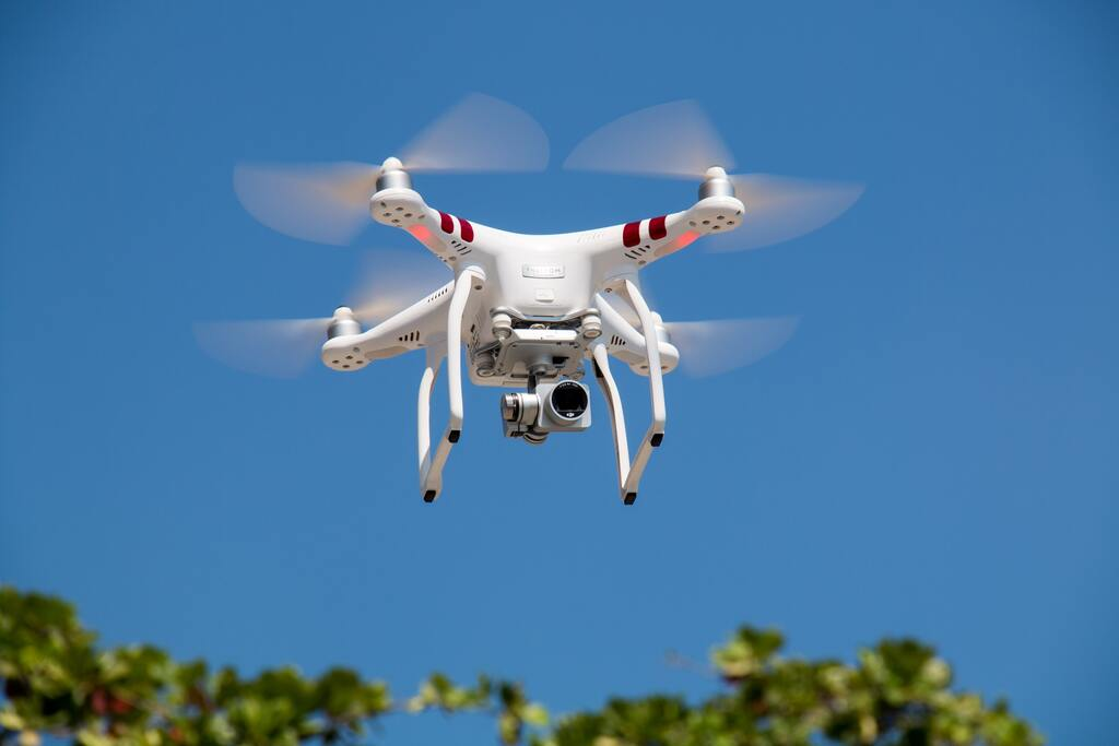 Drones and 3 ways it has shaped land surveying as we know it