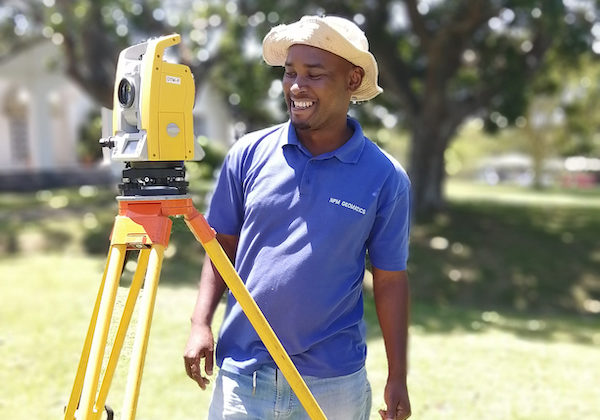 Why trust your project to NPM Geomatics?